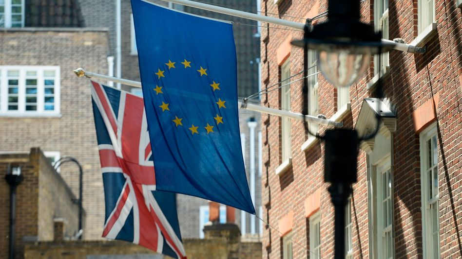 Der Ausstieg aus der europäischen Staatengemeinschaft kommt Großbritannien teuer zu stehen
