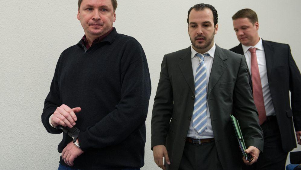 Millionenbetrüger: Zwei Monate Haft für 74 Millionen Dollar Schaden
