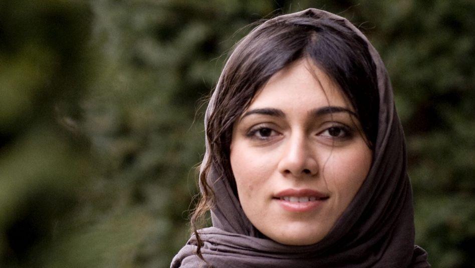 Iranische Schauspielerin Pegah Ahangarani: Verschleppt und inhaftiert