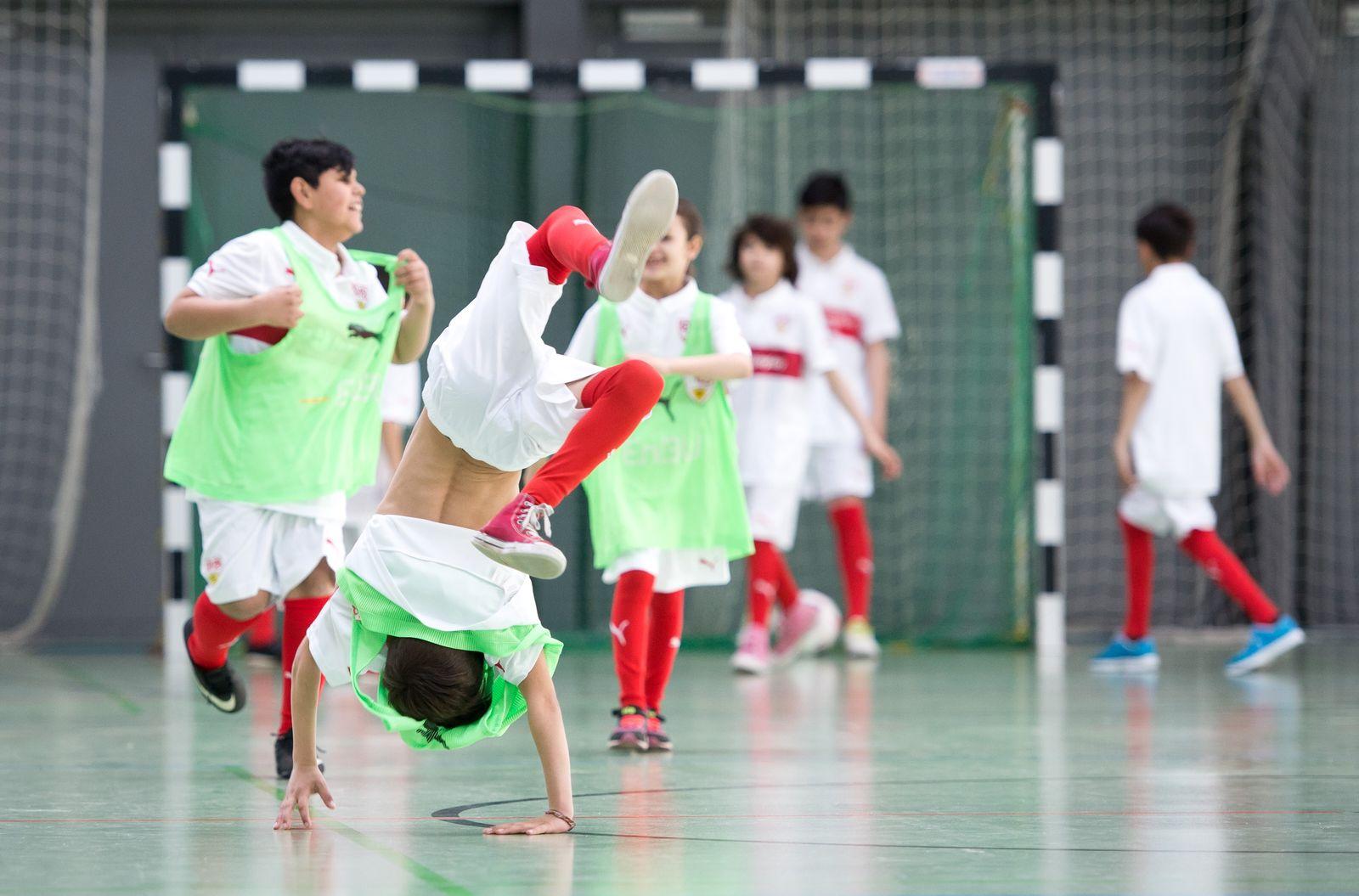 Kinder- und Jugendsport