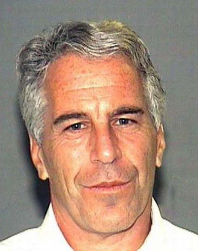 Jeffrey Epstein war wegen sexuellen Missbrauchs minderjähriger Mädchen angeklagt