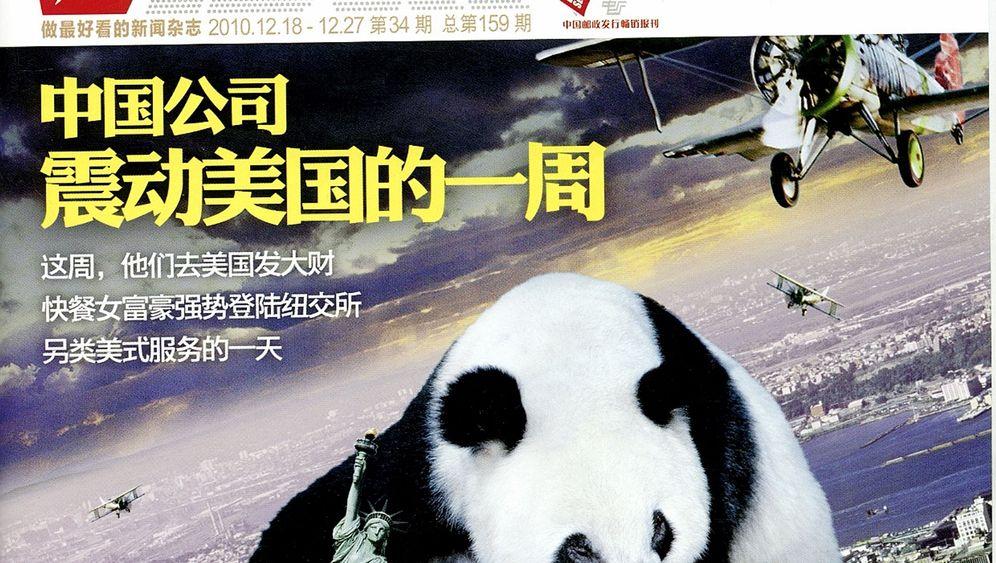 China: Die Wirtschaftsmacht der Zukunft
