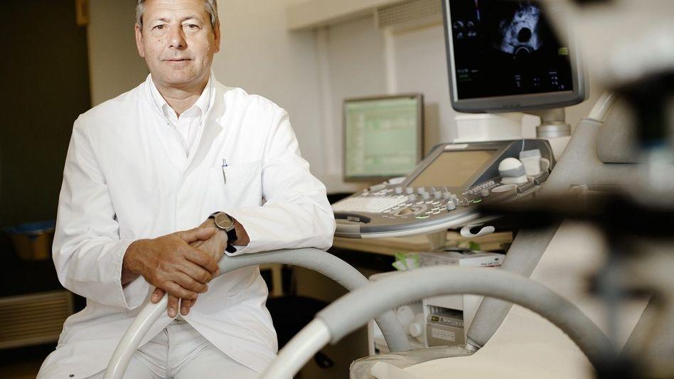 Frauenarzt Miehe: »Wir wurden kriminalisiert«