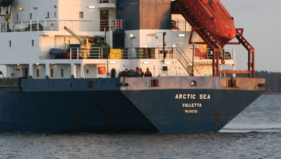 The missing Arctic Sea freighter ship was found over the weekend. But mystery around the circumstances of her disappearance remains.