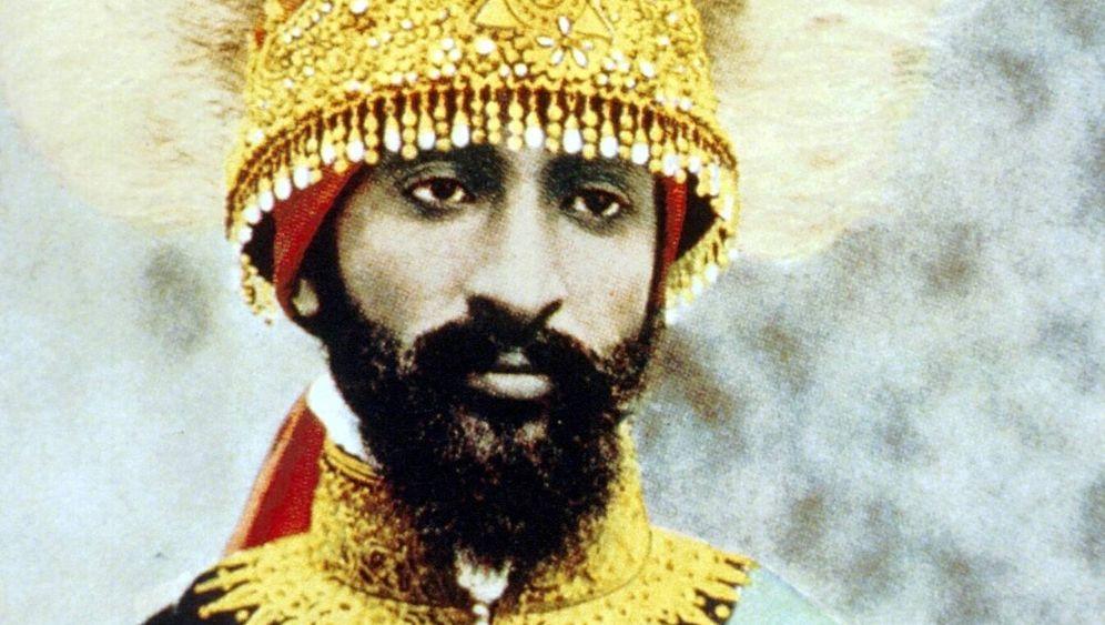 Haile Selassie: Löwen, Gold und Hungersnot