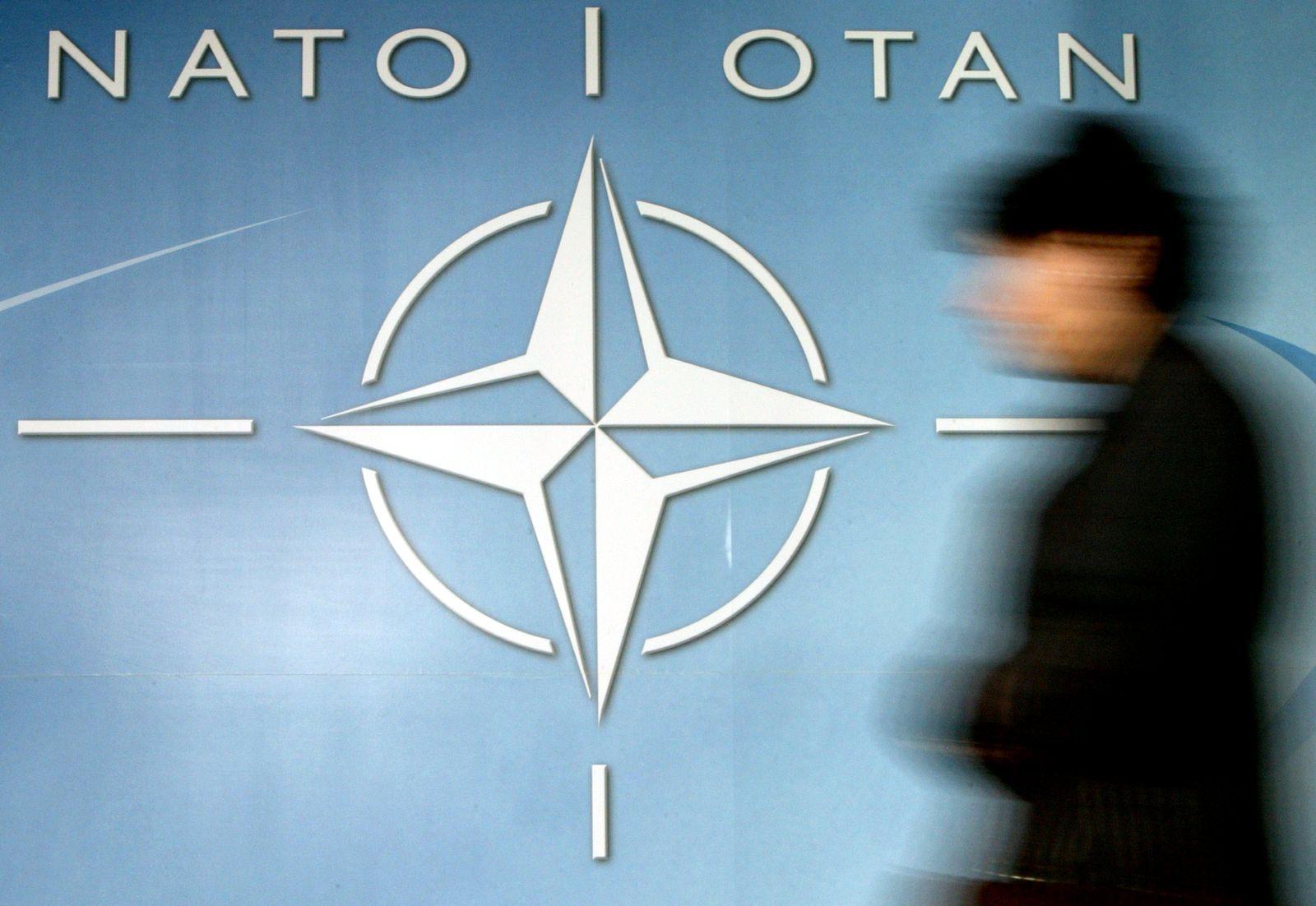 NATO / LOGO