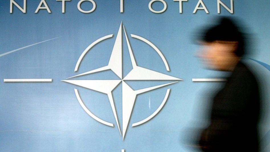 Nato in Brüssel: Militärs beobachten die Lage an der ukrainischen Grenze besorgt