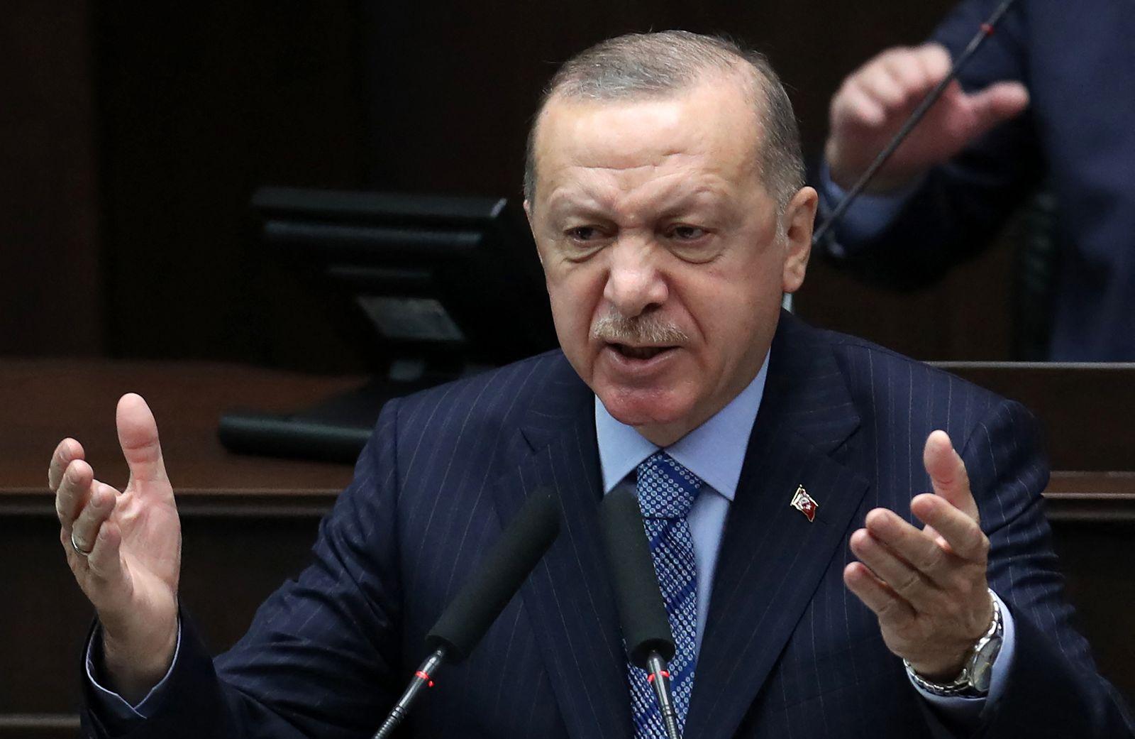 TURKEY-POLITICS-ASSEMBLY