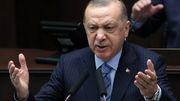 Erdoğan löst »Lira-Blutbad« aus
