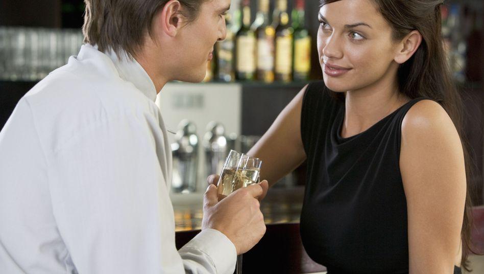 Flirt techniken fur frauen
