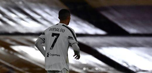 Cristiano Ronaldo: Vergewaltigungsvorwürfe - US-Gericht ordnet Prozess an