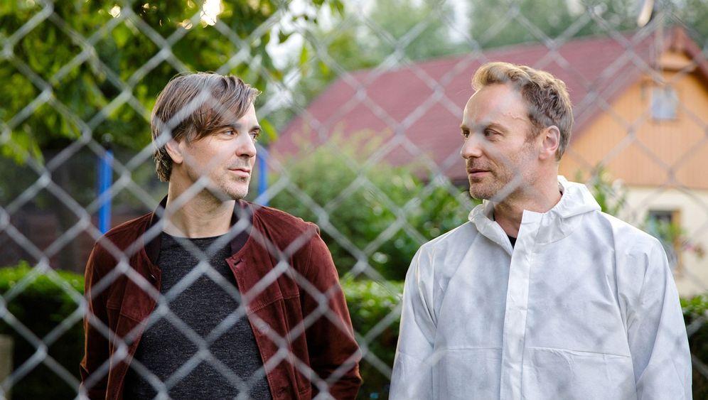 """Tatort"" mit Karow und Rubin: Brutales Neukölln"