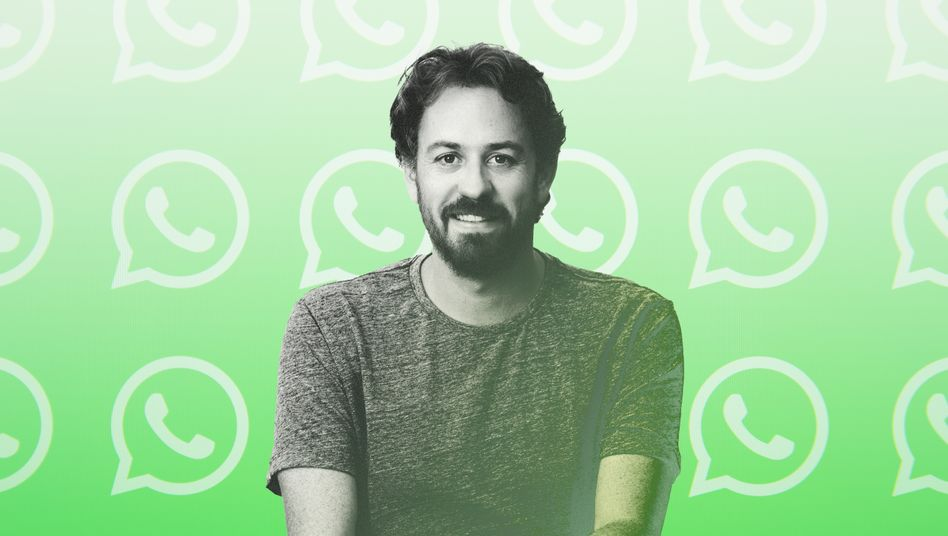 """WhatsApp CEO Will Cathcart: """"We cannot read your messages, we cannot listen to your calls."""""""