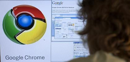 Google Chrome-User: Sorge um Datenschutz und Privatsphäre
