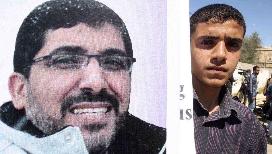 Proteste im Gaza-Streifen für Dirar Abu Sisi: Israel erhebt Anklage