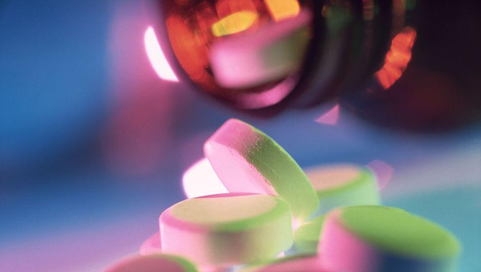 Tabletten: Aspirin könnte zur Darmkrebsvorsorge beitragen, aber nicht bei jedem Menschen