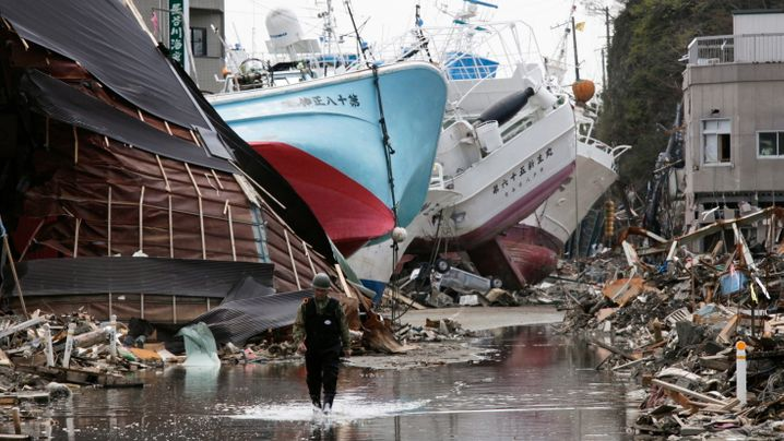 Photo Gallery: Natural Disasters Around the World