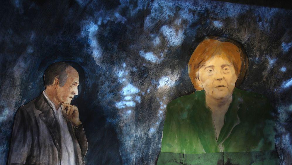 Festival: Das Münchner Kino-und-Kunst-Konglomerat