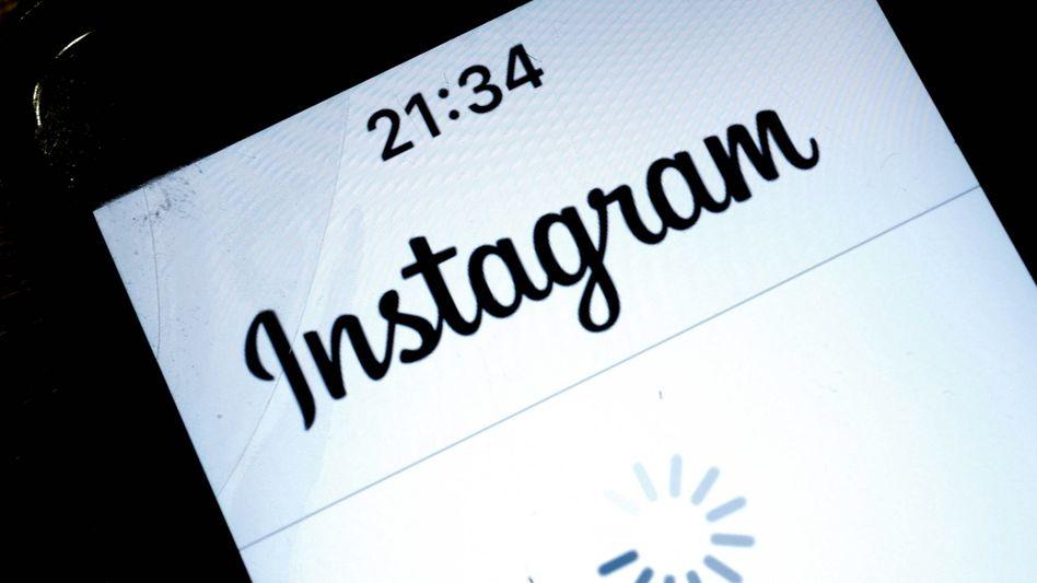 Es soll eine neue Instagram-Funktion eingeführt werden, mit der Eltern beaufsichtigen können, was ihre Kinder online tun