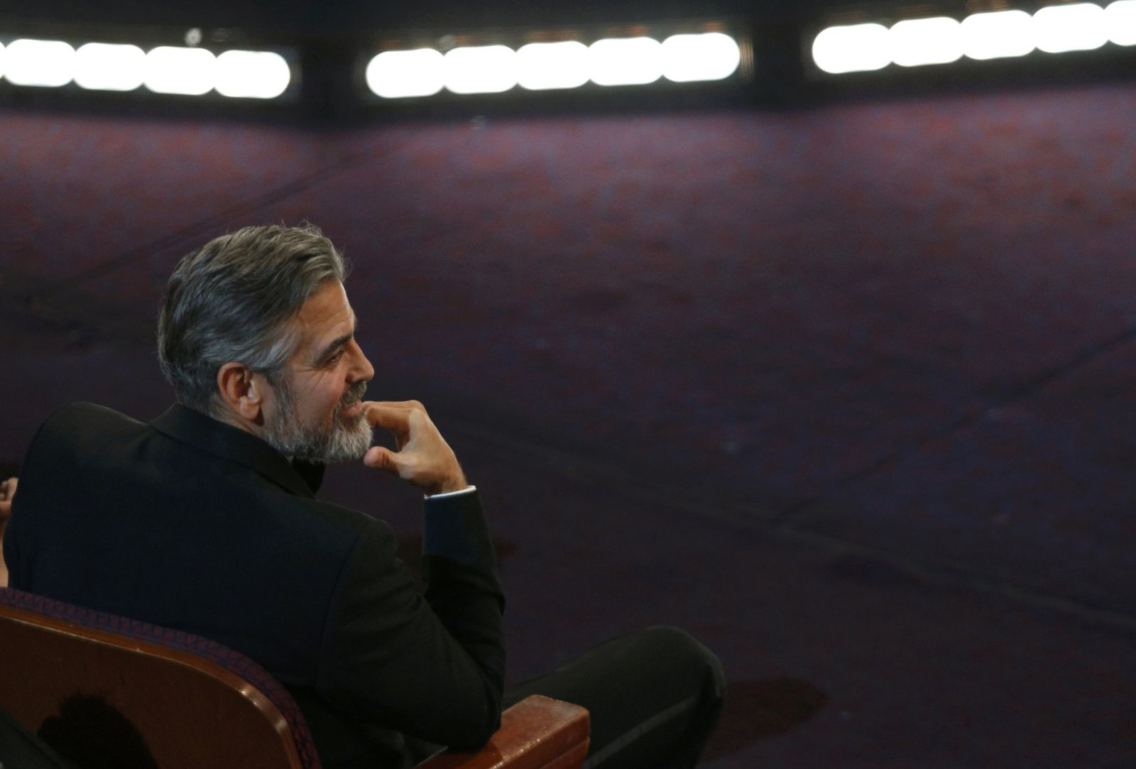 George Clooney / Oscars