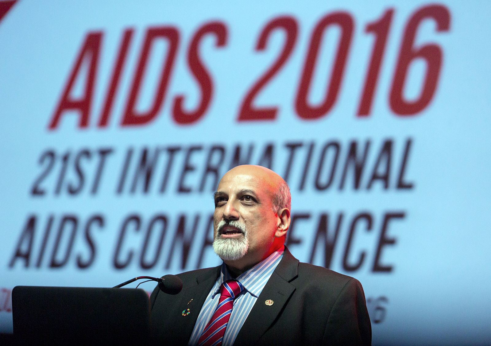 SAFRICA-HEALTH-AIDS-CONFERENCE
