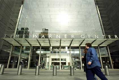 Time-Warner-Center in New York: Redaktioneller Eiertanz