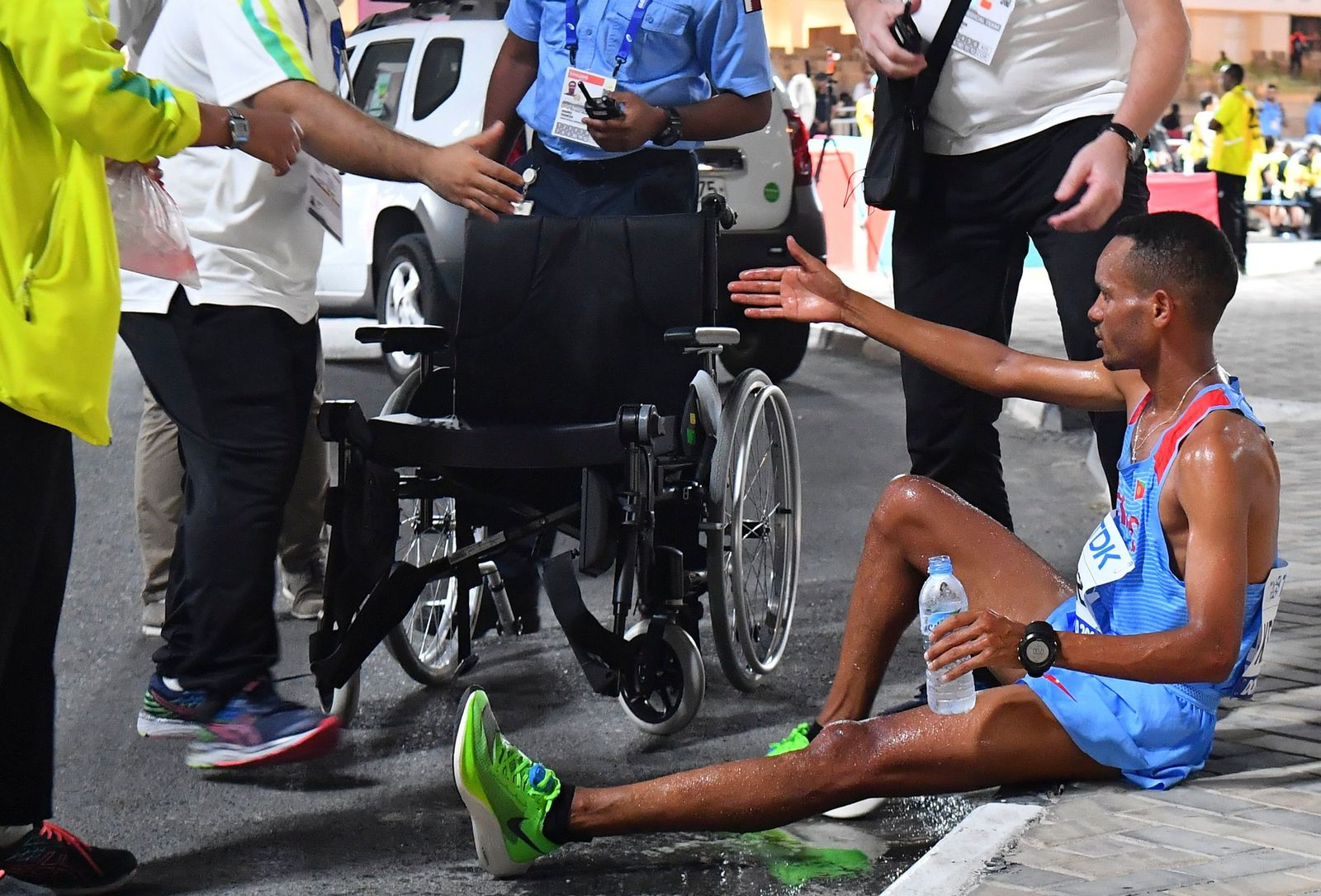 Marathon Qatar