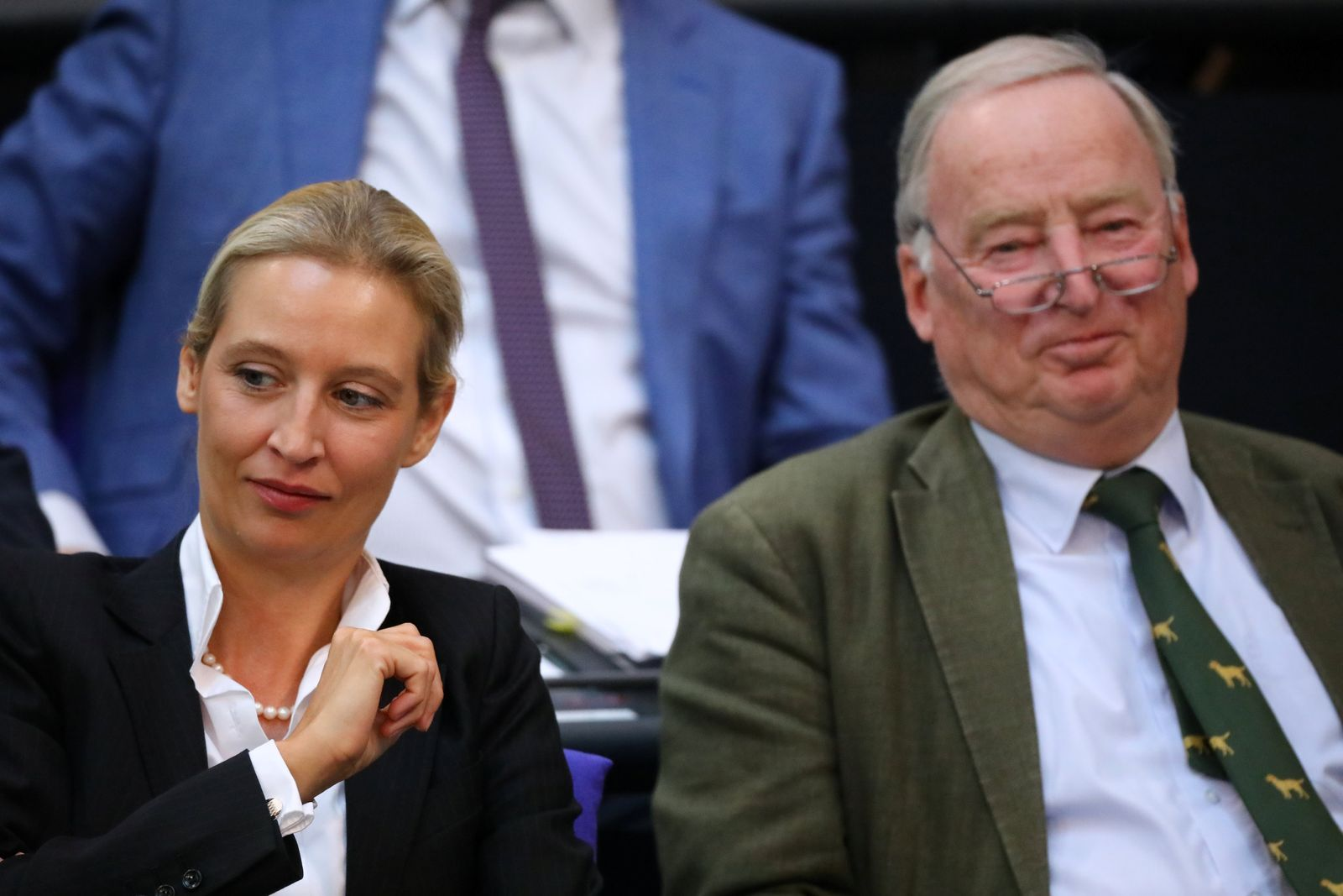 GERMANY-POLITICS/BUDGET