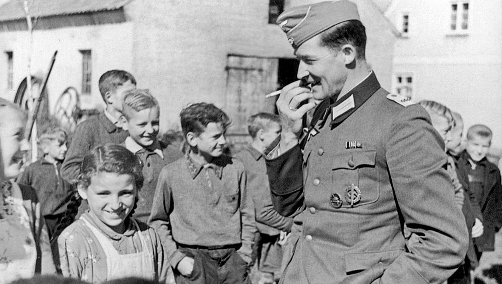 Offizier Wilm Hosenfeld: Vom glühenden Nationalsozialisten zum Helfer