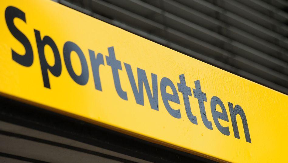 Werbung für Sportwetten in Bremen: Milliardenschwerer Markt
