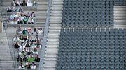 Bundesliga oder Altenheime – gibt es wirklich genug Tests für alle?