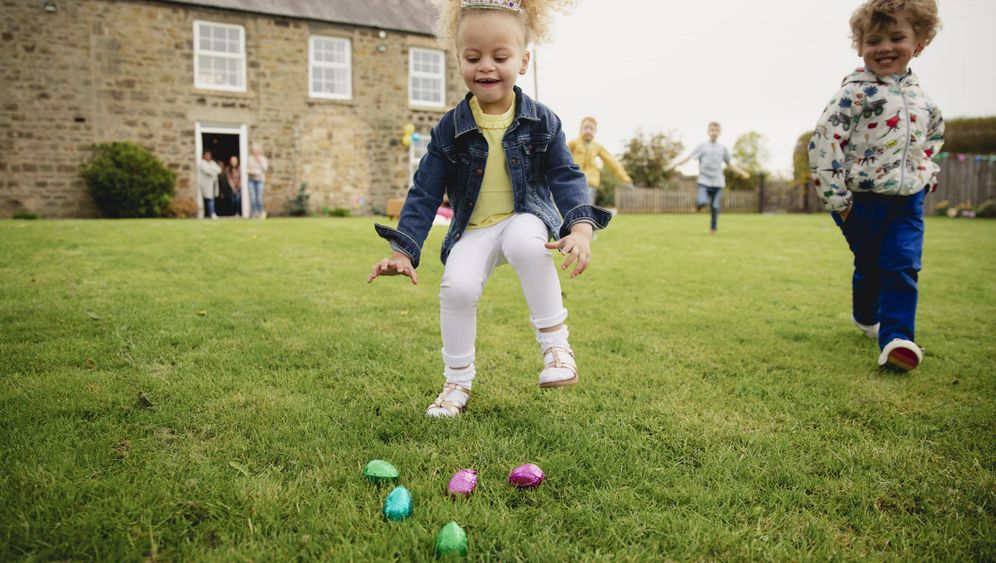 Rituale an Ostern: Welche sind Ihnen wichtig?