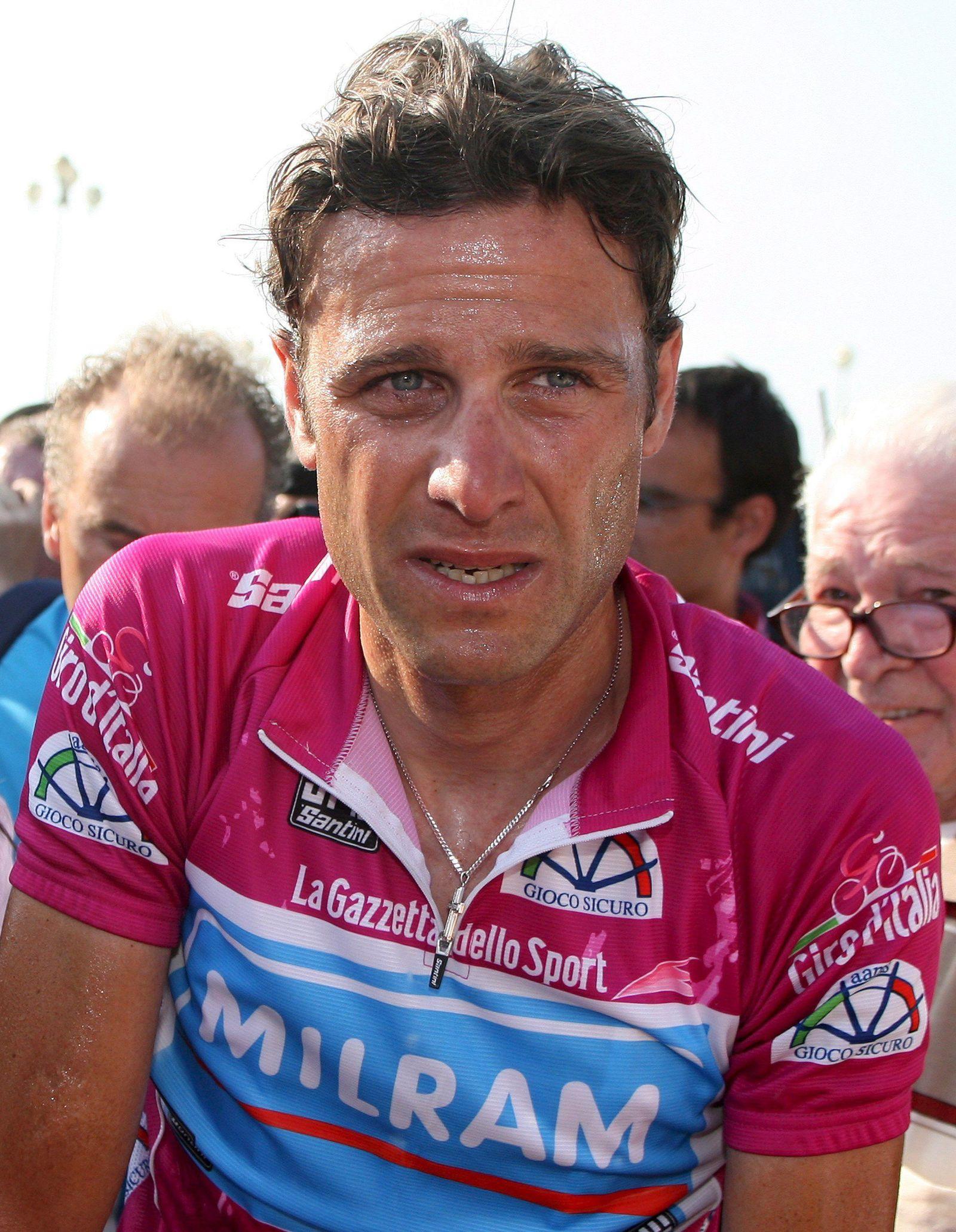 Petacchi bestreitet Doping mit Asthma-Mittel