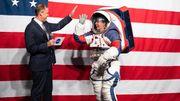 US-Mondpläne in Gefahr – weil Raumanzüge fehlen