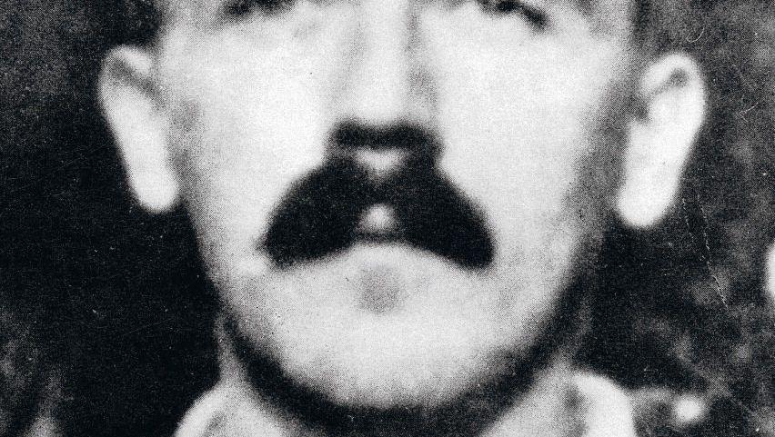 Gefreiter Hitler 1916: Beheizter Schlafplatz und Verpflegung