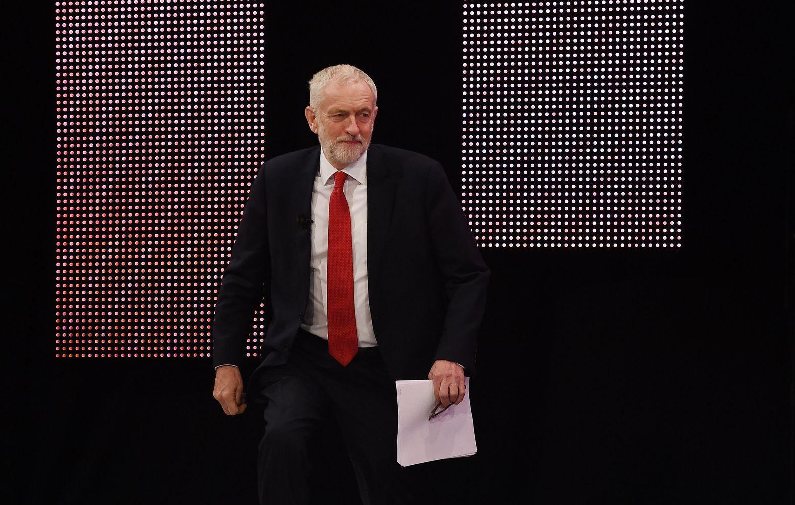 Confederation of British Industry (CBI) Conference in London, United Kingdom - 19 Nov 2018