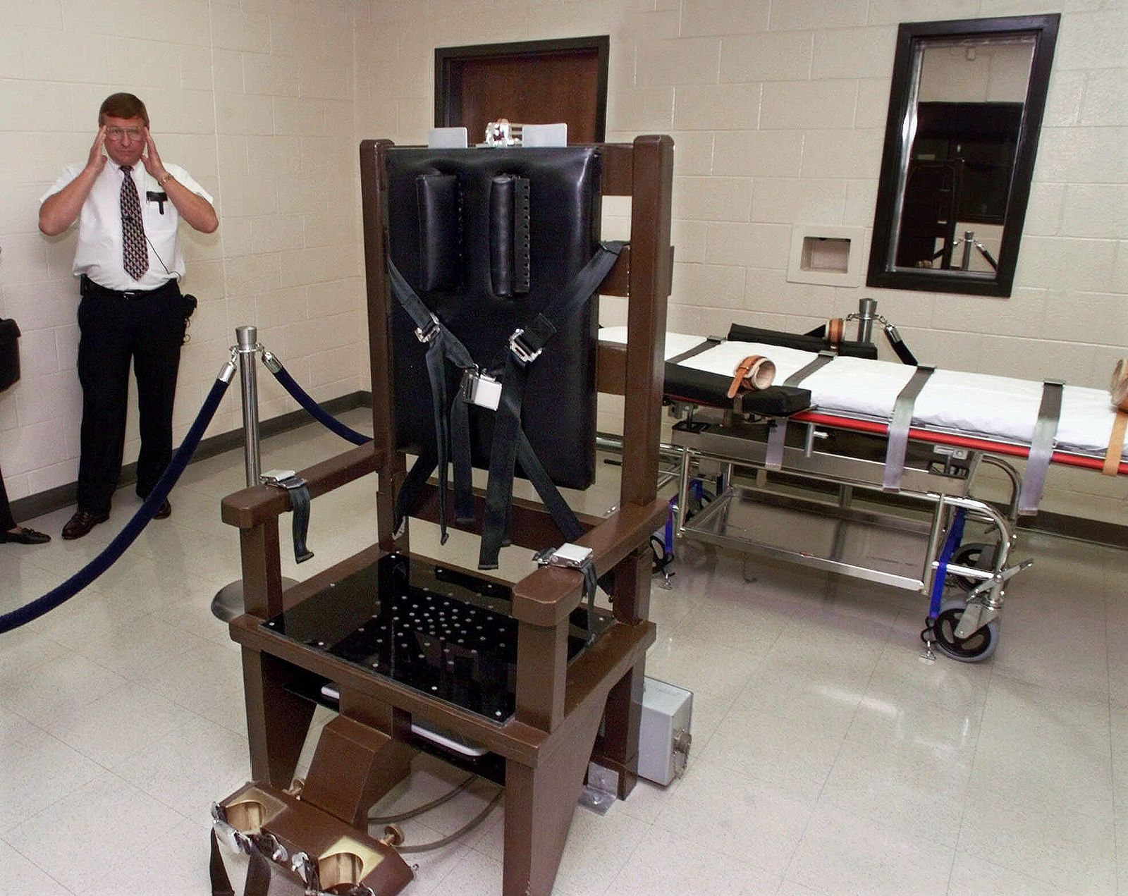 Execution Tennessee