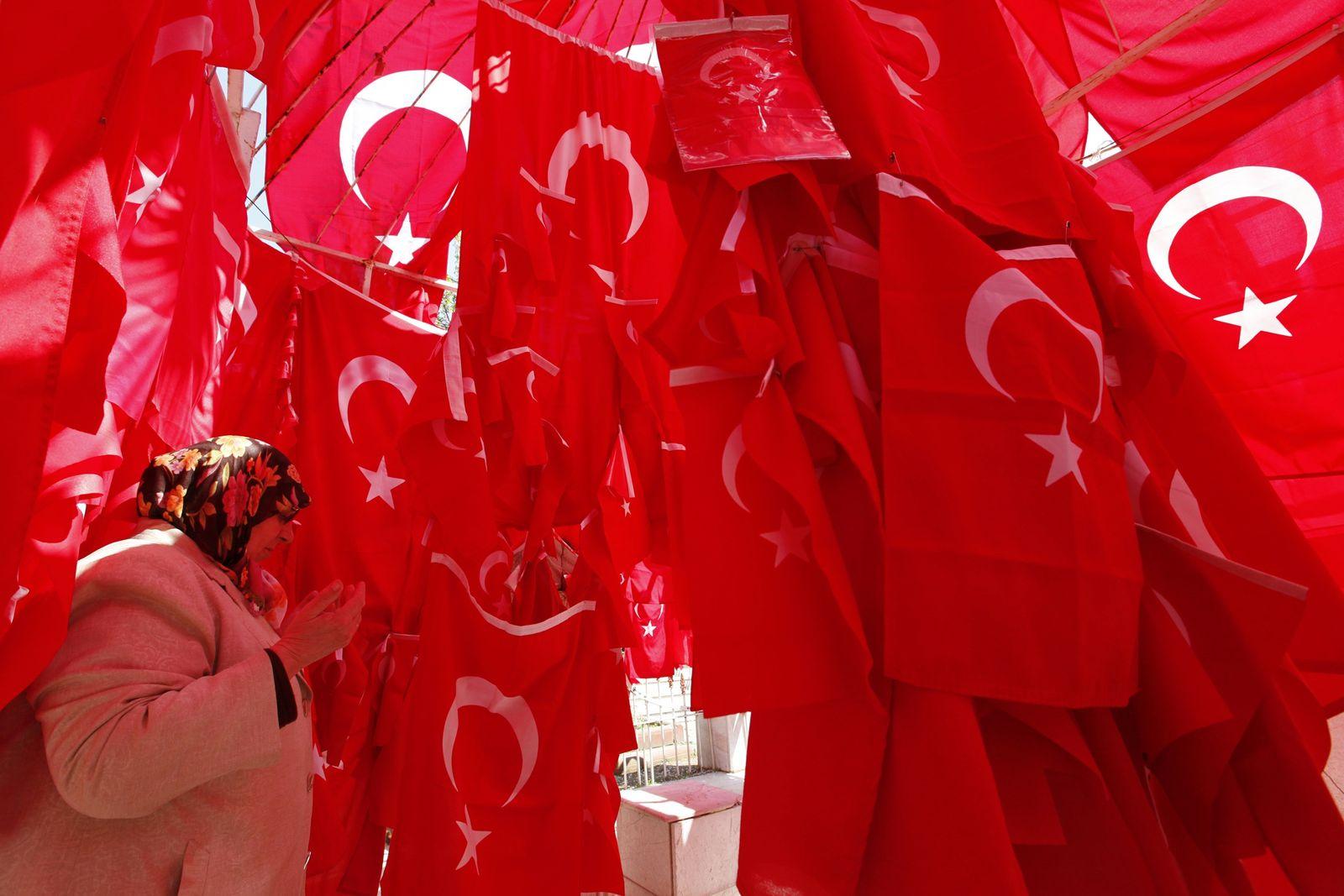 TURKEY/