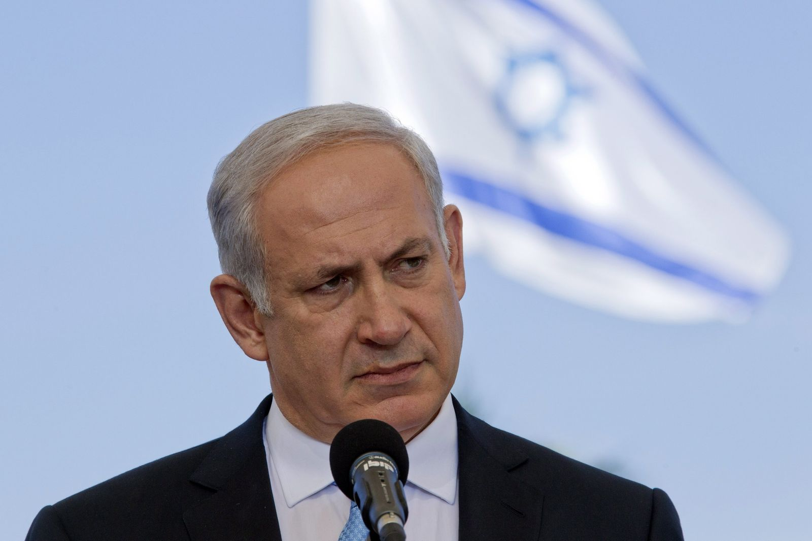 Netanjahu/ Shalit-Freilassung