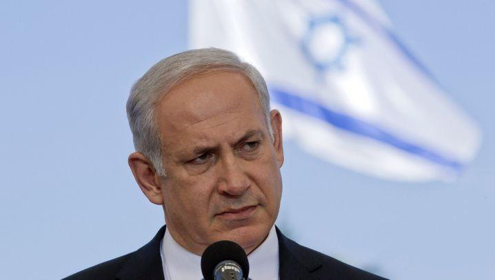 Nahost: Drama um Gilad Schalit