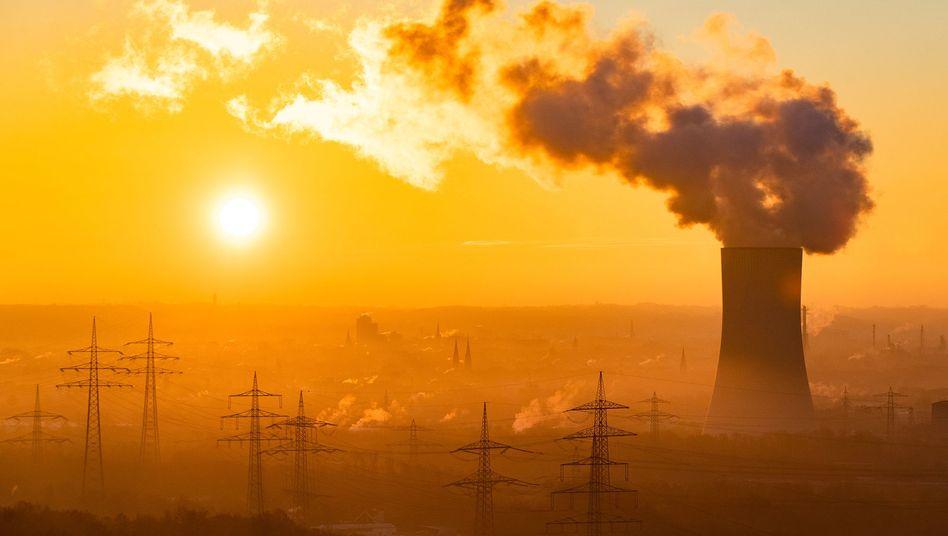 Ausarbeitung des Klimaschutzgesetzes: CDU/CSU und SPD liegen weit auseinander