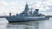 Satellitenaufnahmen deuten auf Waffenschmuggel auf türkischem Frachter hin
