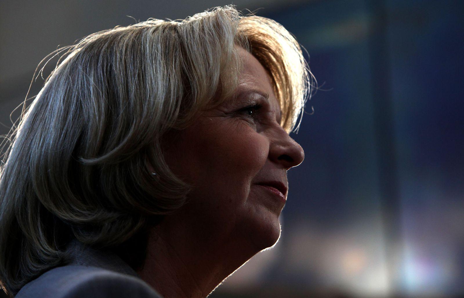 NRW / Wahlen / SPD / Hannelore Kraft