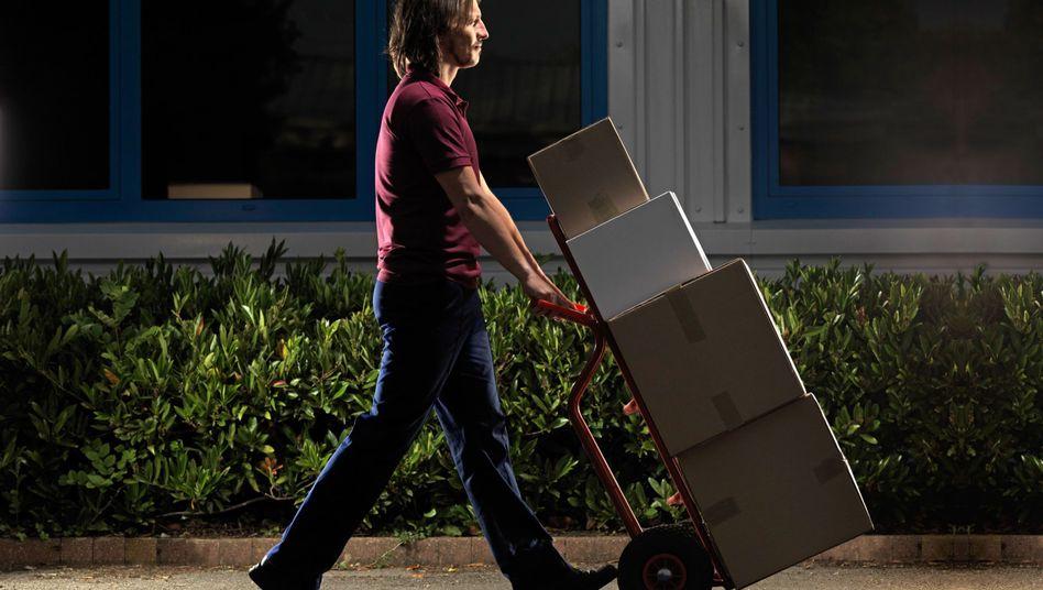 Nachtarbeit: In vielen Branchen schwer verzichtbar, für manchen schwer erträglich