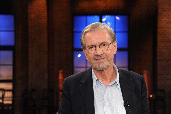 Jürgen Todenhöfer: Er lobte Assad als Hoffnung für Syrien