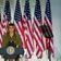 Die First Lady hält sich zurück, der Außenminister attackiert