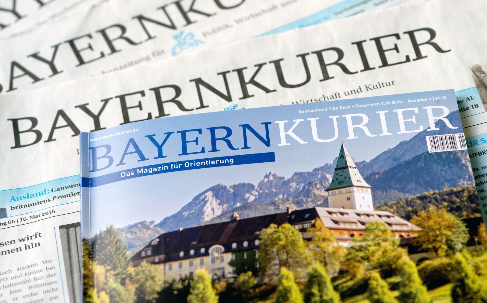 Bayernkurier