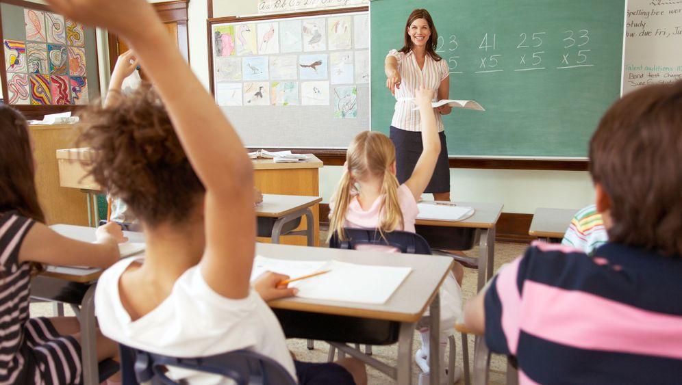 Status, Vertrauen, Respekt: Was die Welt von ihren Lehrern hält