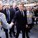 Frankreich bringt Autokaufprämien auf den Weg