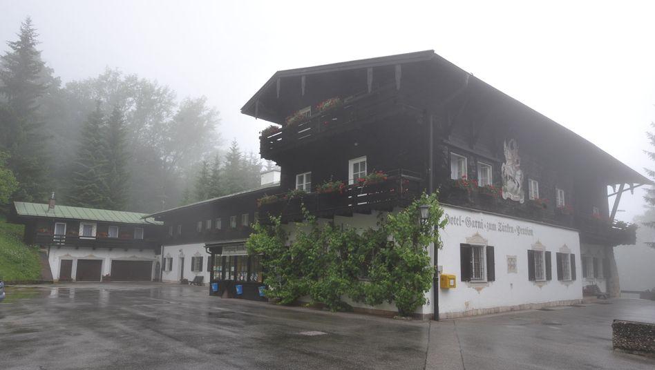 Hotel »Zum Türken«: »Zeitreise durch eine traumhafte Landschaft«